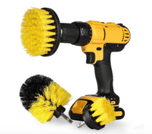 Ultimate Power Scrubber Brush
