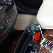 All in 1 Car Charger