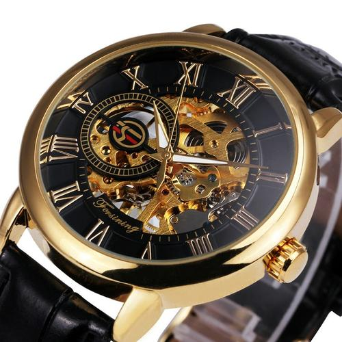 Mens/Womens Mechanical Watches