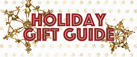 online shopping holiday guide book