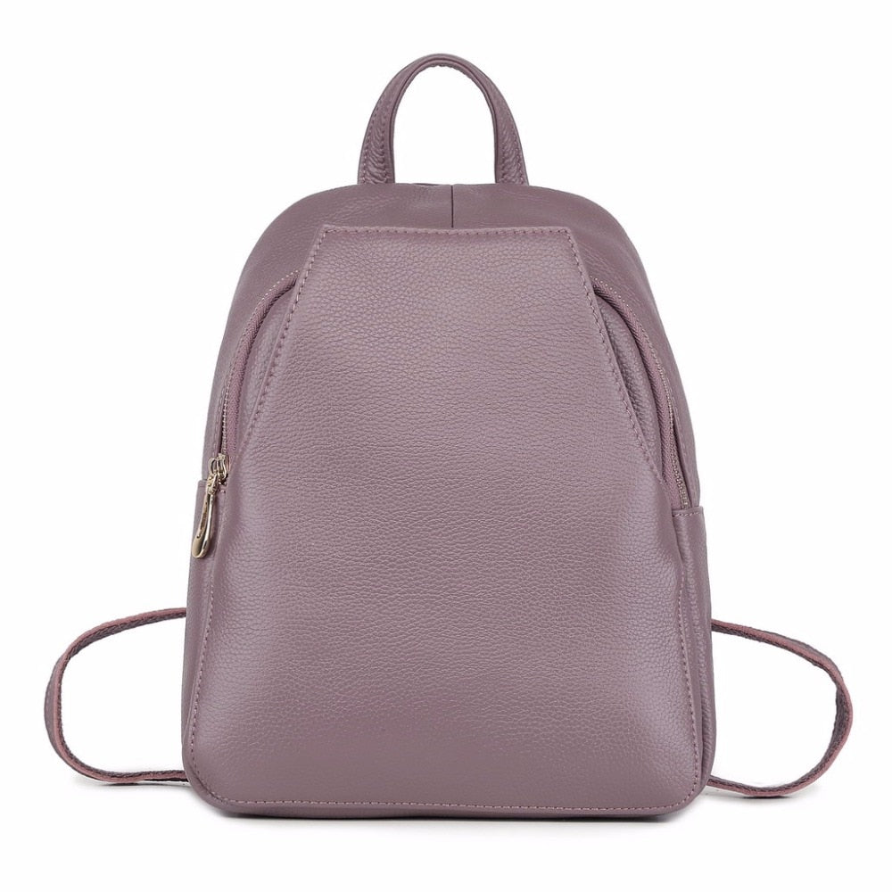 938b219844 Real Leather Backpack Ladies | Building Materials Bargain Center