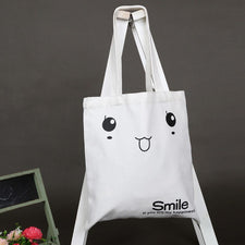 10Pcs Of Women Canvas Bag Large Capacity Canvas Handbag Printing Lady Elegant Shopping Bags Female Dame Casual Tote Shoulder Bag Top-Handle Bags