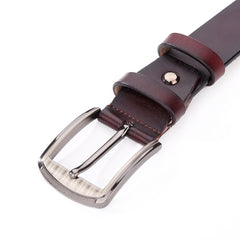 12 Pcs Male Genuine Leather Strap Designer Belts Men High Quality Leather Belt Men Belts Cummerbunds Luxury Men Belt