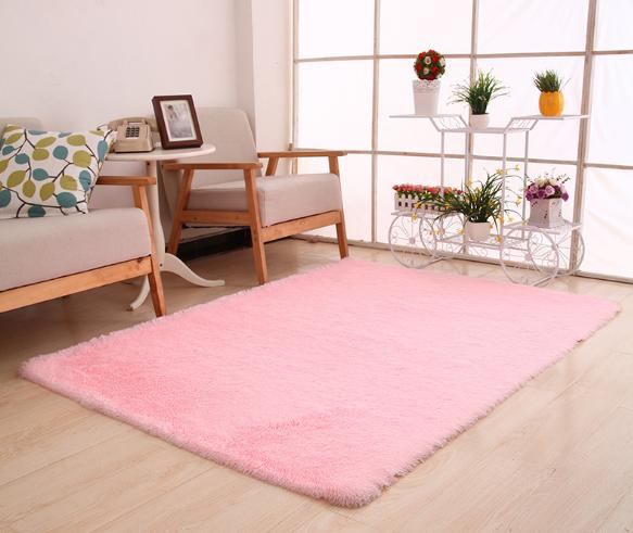 120*160cm Living Room Area Carpet Big Size Mat Anti-Slip Bedroom ...