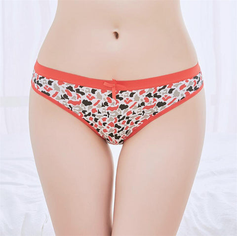 1PC Women's Panties Sexy G String Women Lace Transprent Low Waist Thongs Lady Girls Panties Underwear Briefs Lingerie Underpants