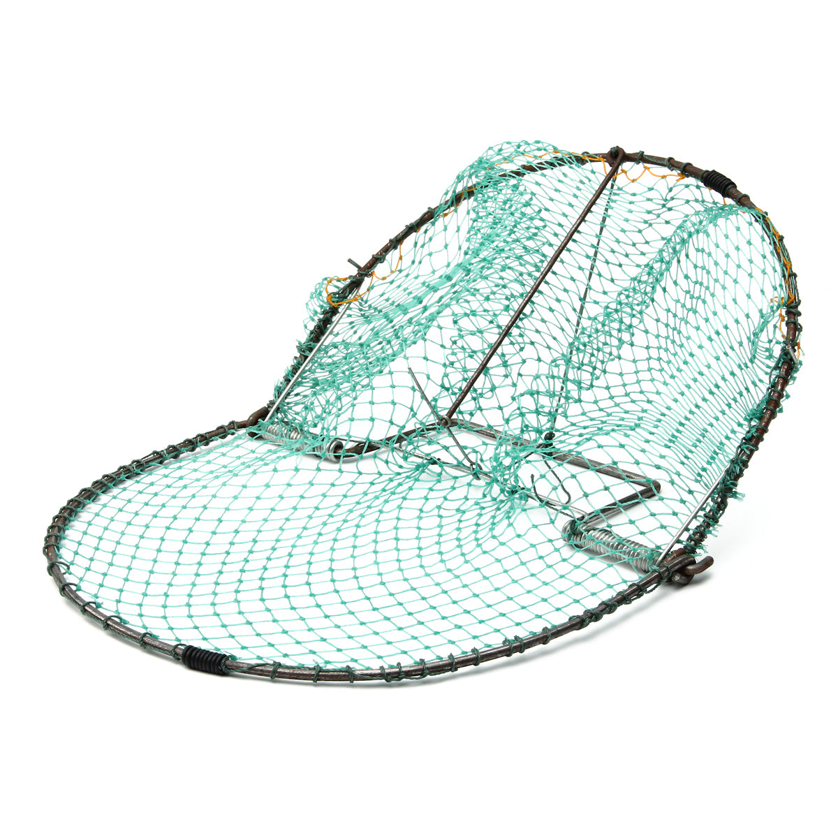 Costbuys  12inch Bird Net Effective Humane Live Trap Hunting Sensitive Quail Humane Trapping Hunting 300mm Garden Supplies Pest