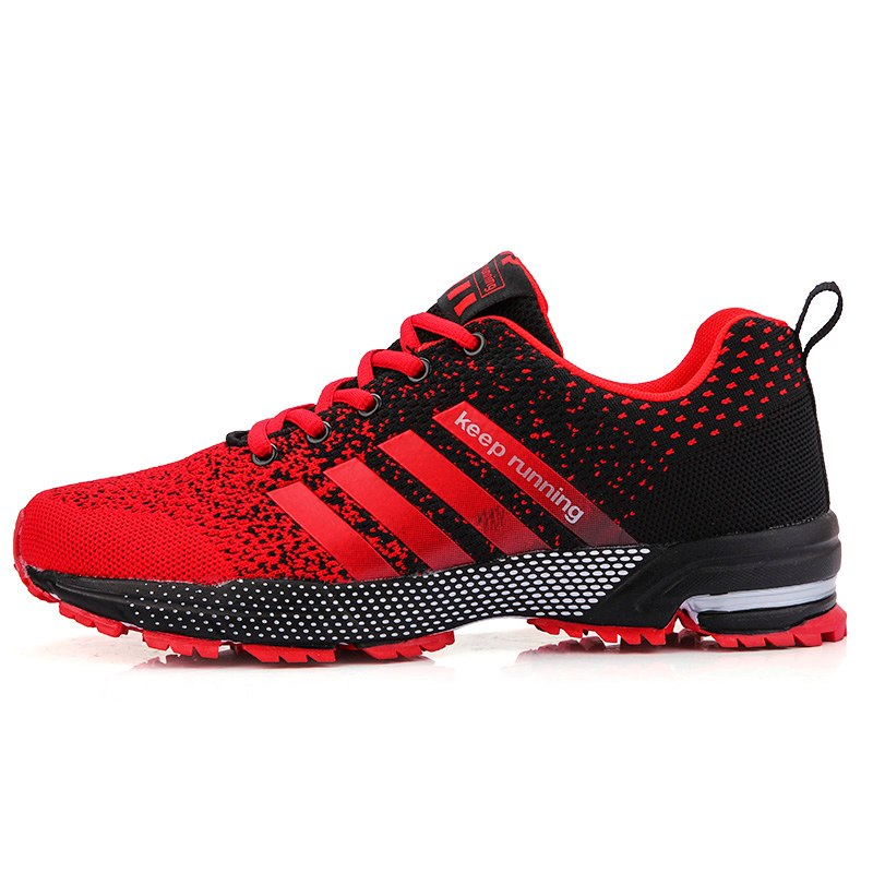 Costbuys  Running Shoes Breathable Jogging Trainers Man Sneakers Comfortable Sports Shoes Men Running Shoes Outdoor Walking - Re