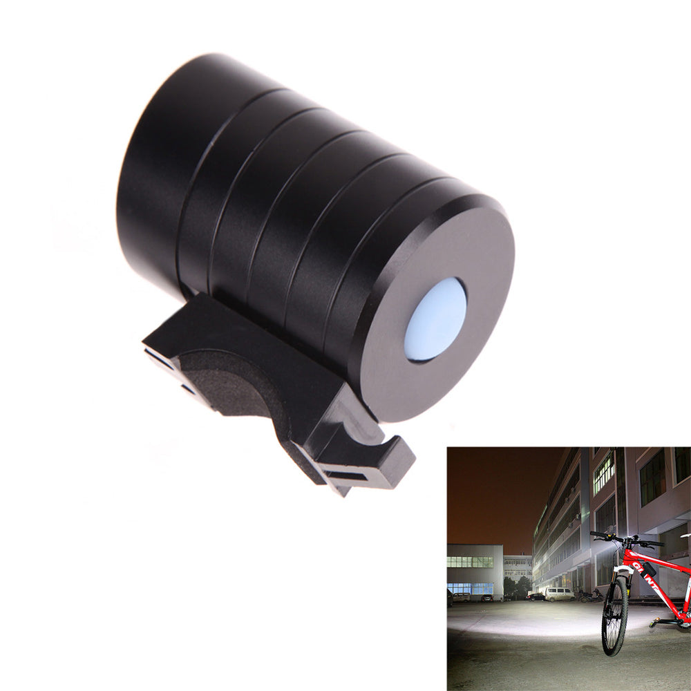 1Pcs USB Charging 4 Modes Cycling Bicycle Light Waterproof IP65 Outdoor LED Flashlight Bike Lamp For Hiking Camping Hunting New