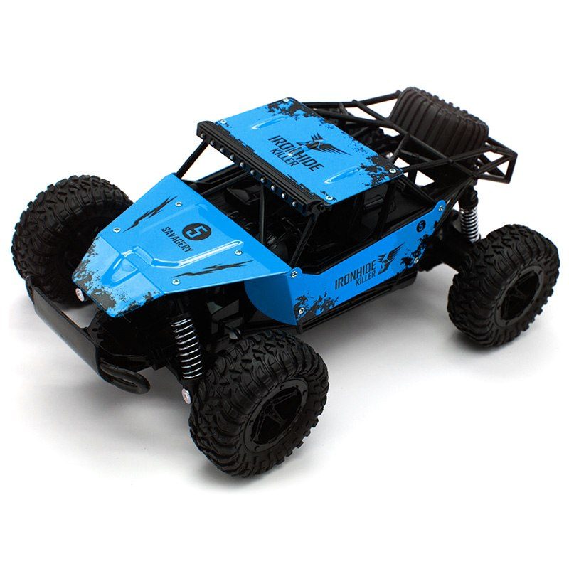 Costbuys  RC Car 2WD Radio Machine Remote Control Toys Car Remote High Speed Remote Controled Car RC Buggy Off-Road Vehicles - B