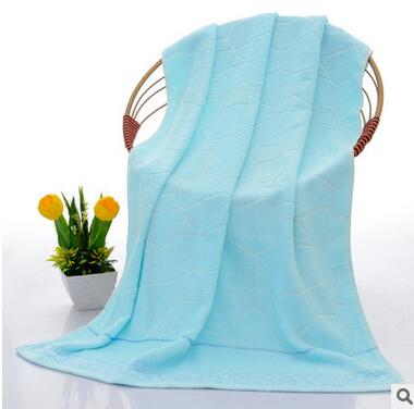 Costbuys  New microfiber towel Face Hair Body Bath Quick Dry Adults Washclothes Super Absorbent Swimwear Shower Bath Towel 70*14