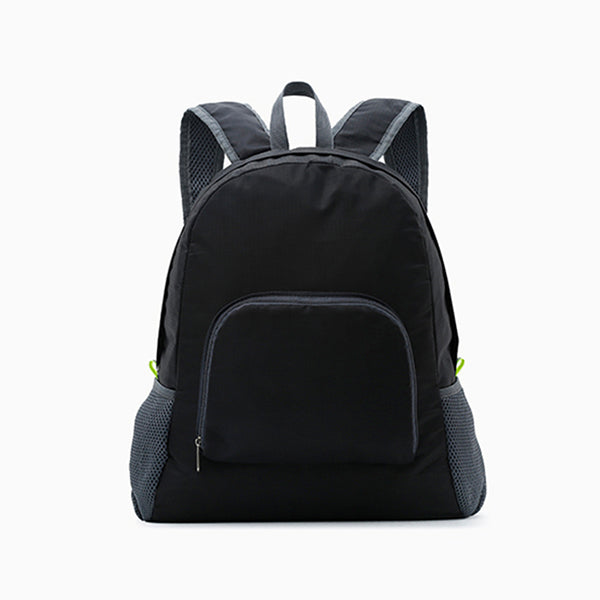 Costbuys  fashion Style Bookbags Women men Backpack Travel Bags Students School Bag Girl Backpacks Casual Travel Rucksack - blac