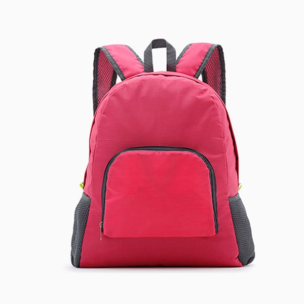 Costbuys  fashion Style Bookbags Women men Backpack Travel Bags Students School Bag Girl Backpacks Casual Travel Rucksack - rose