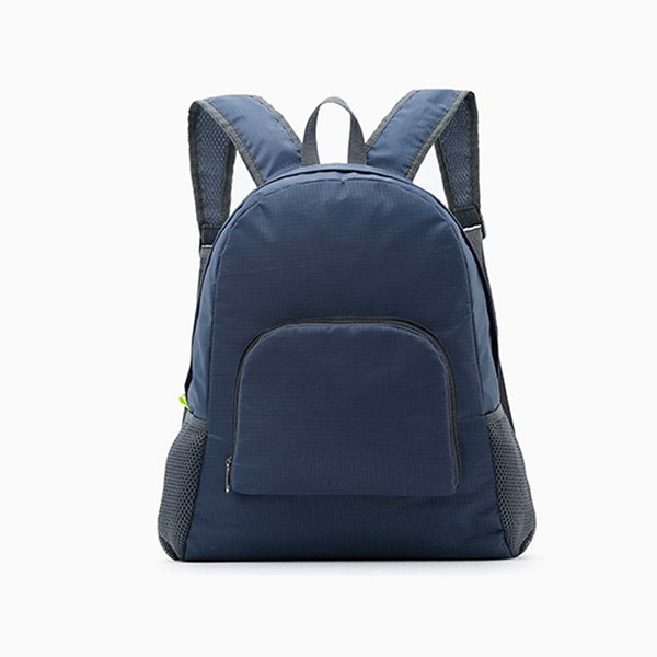 Costbuys  fashion Style Bookbags Women men Backpack Travel Bags Students School Bag Girl Backpacks Casual Travel Rucksack - navy