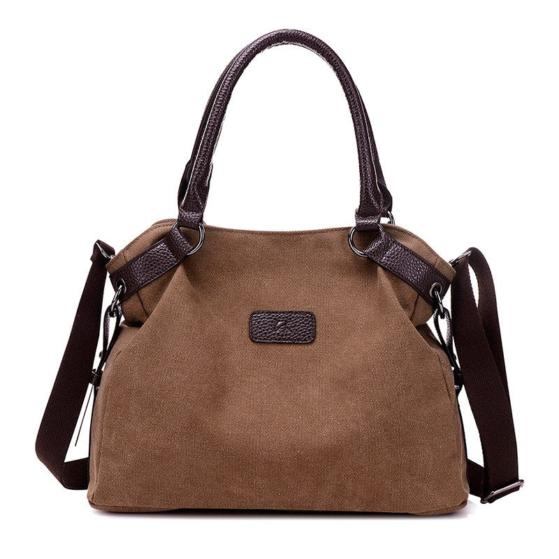 Costbuys  New Fashion women Messenger Bag Vintage Shoulder Bag Larger Top-Handle Bags Mummy Package bolsas high quality handbags