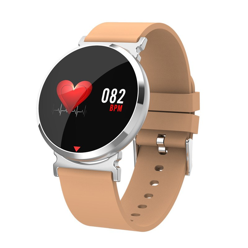 Costbuys  Smart Watch Men Fitness Tracker Bluetooth Heart Rate Women Sport Watches For Men Fashion Women Bracelet IOS Android Sa