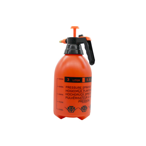 Costbuys  2L and 3L Hand Trigger Pressure sprayer Plant Air Compression Portable Spray Bottle Home Garden watering Irrigation Su