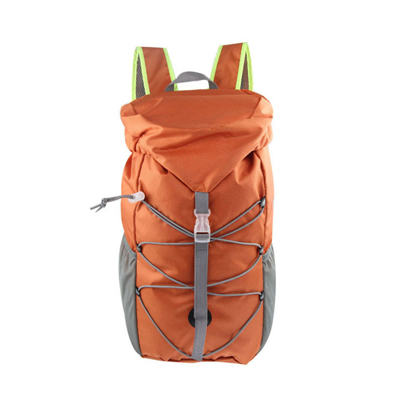 Costbuys  33L Outdoor Sports Bag Climbing Rucksack Riding Camping Waterproof Mountaineering Hiking Travel Backpack For Men Women