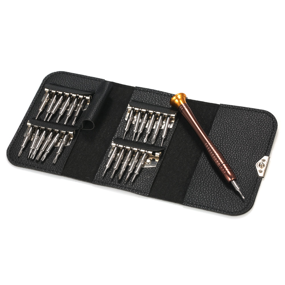 Costbuys  38 in 1 Mobile Phone Pliers screwdriver cellphones telecommunications screwdrivers set for iPhone Samsung Sony Cellpho