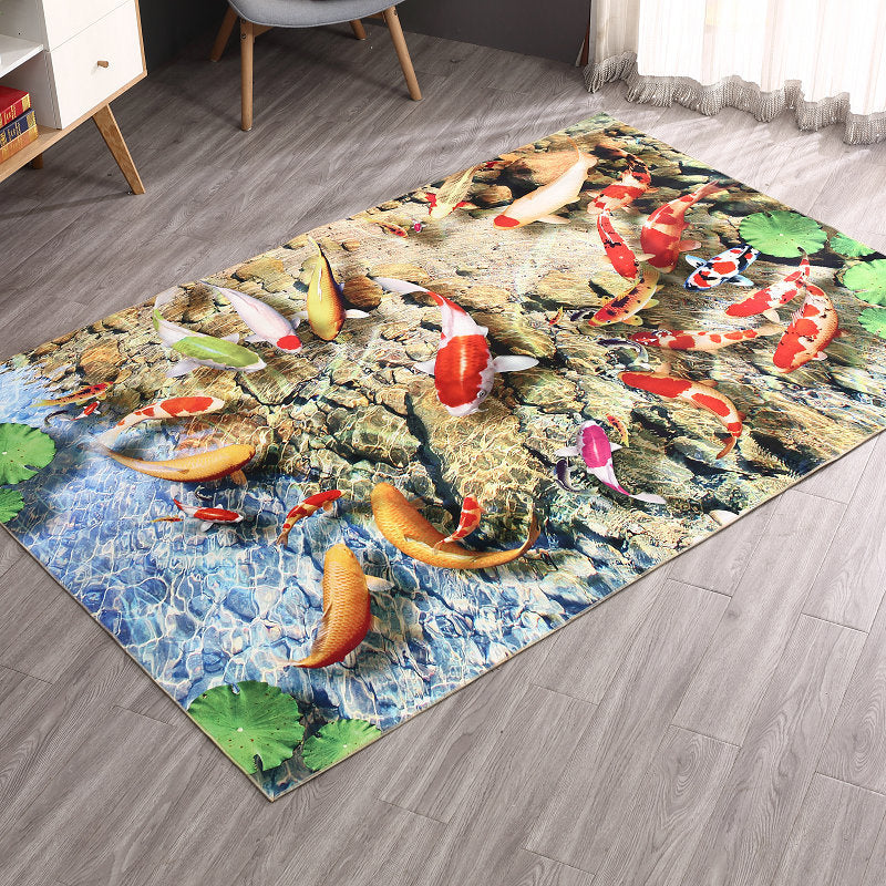 3d Printing Carpet Creative Door Mat Hallway Carpets Bedroom Living