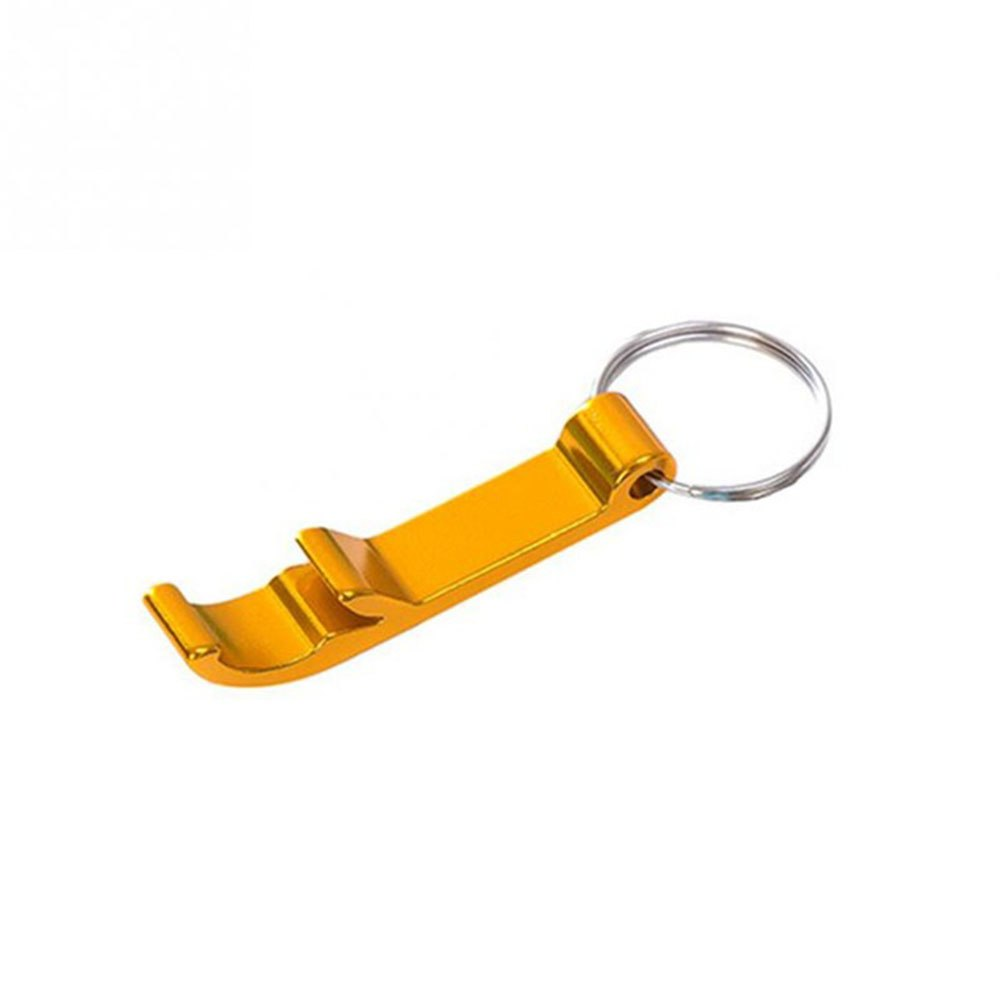 Costbuys  Multifuctional All In One Opener Bottle Opener Jar Can Kitchen Manual Tool Gadget Multifunction Tools - Gold