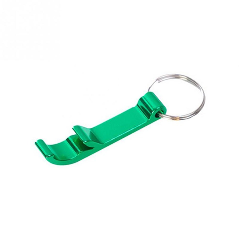 Costbuys  Multifuctional All In One Opener Bottle Opener Jar Can Kitchen Manual Tool Gadget Multifunction Tools - Green