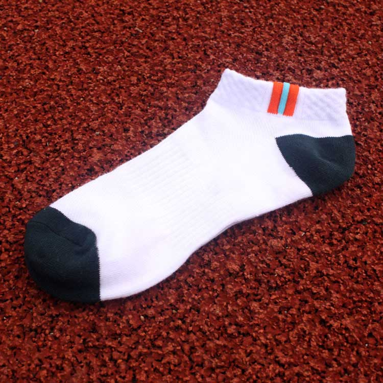 Costbuys  Cotton Men's Running socks basketball socks Outdoor Hiking Climbing Cycling socks Golf Tennis yoga sports socks - 1