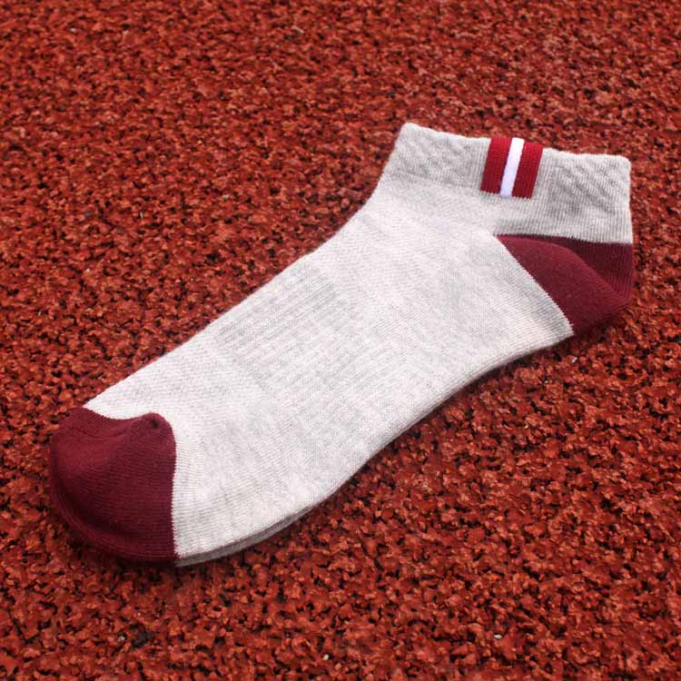 Costbuys  Cotton Men's Running socks basketball socks Outdoor Hiking Climbing Cycling socks Golf Tennis yoga sports socks - 4