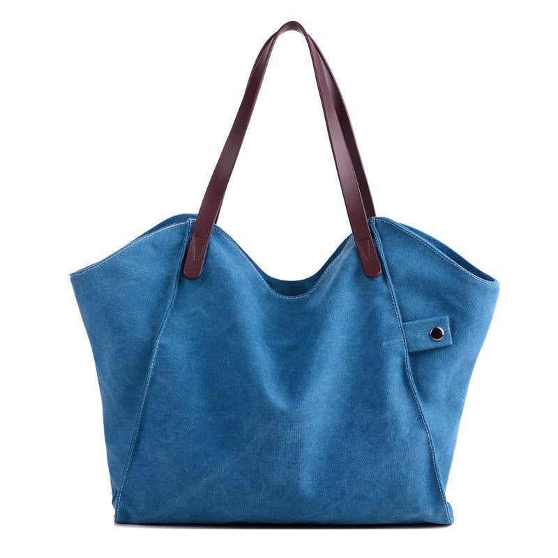 087f5ede5c3c Big Size Canvas Bag Women Handbags Ladies Casual Totes Large Capacity –  Costbuys