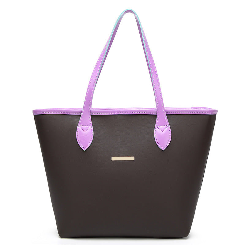 Costbuys  Large Capacity Ladies Totes Womens Handbags High Quality Top-Handle Bags Casual Bag Lady Leather Shoulder Bags Bolsas