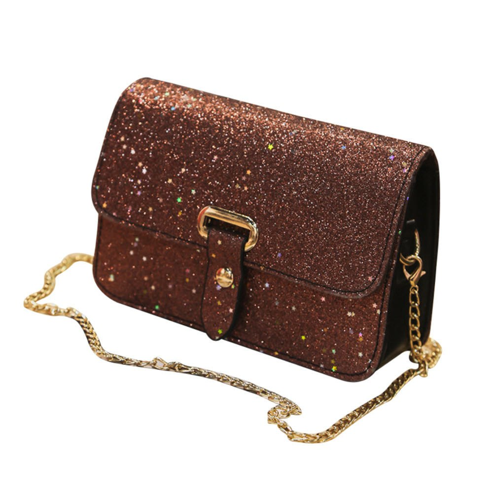 Luxury New Messenger Bag Women Handbag Cross body Clutches Bag Female –  Costbuys 12ea612a9004a