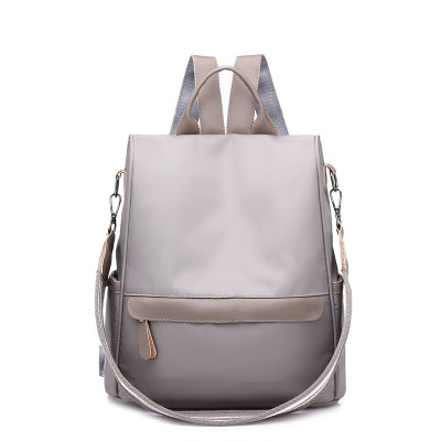 Costbuys  Women Backpack Nylon Casual School Bookbag travel Bags for Teenage Girls Ruckpack laptop Backpack ladies bagpack W187