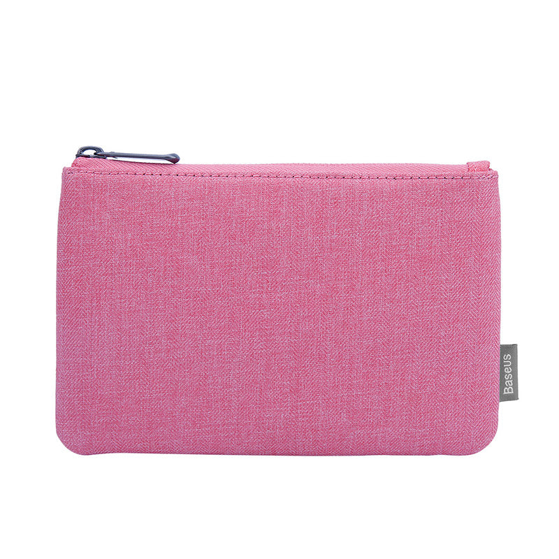 Costbuys  Mobile Phone Pouch Bag For iPhone Samsung Xiaomi Cloth Fabric Storage Package Handbag For Cell Phone Accessories Bag C