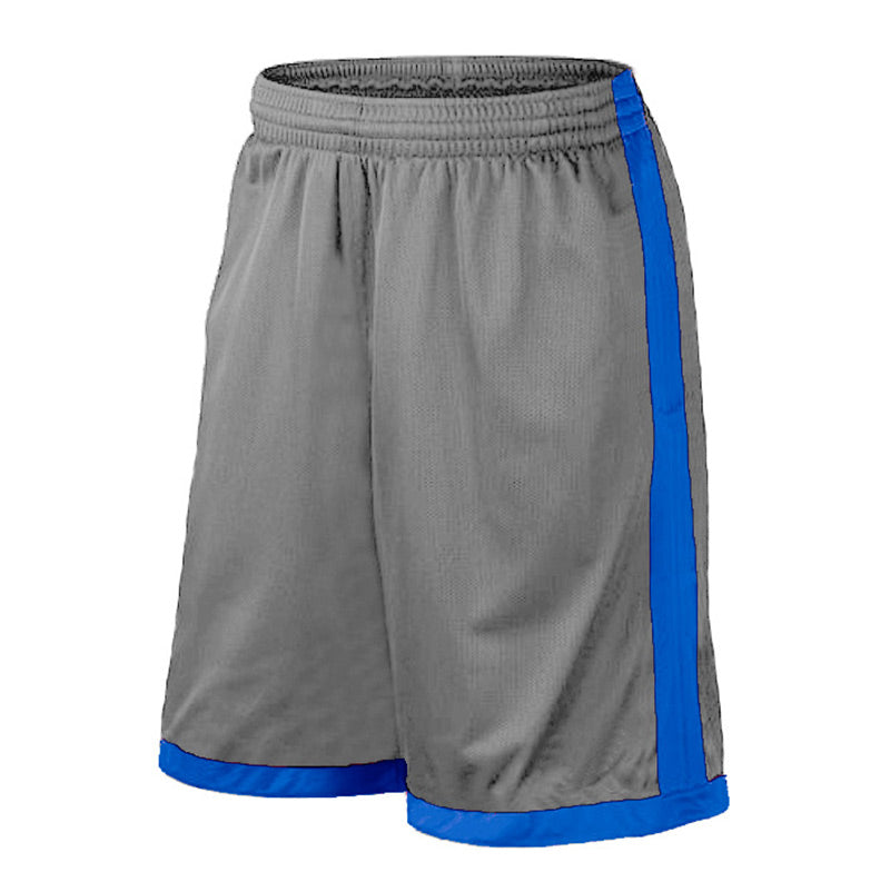 Costbuys  Basketball Shorts Plus Size Men Sport Short Men's USA Quick Dry Basketball Shorts with Pockets High Quality Basketball