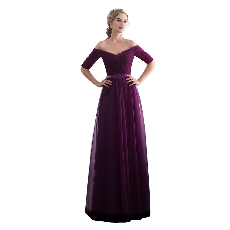 f7261c6acf27 Women Maxi Dress Bandage Wrap Dress Multiway Bridesmaids dress – Costbuys