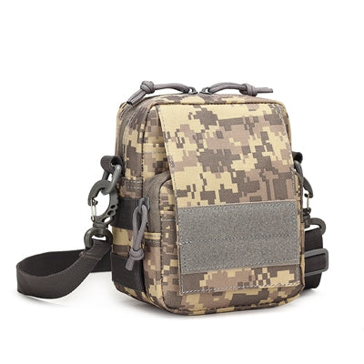 Costbuys  Camouflage Outdoor Sports Bag Shoulder Military Camping Hiking Bag Tactical Backpack Utility Camping Travel Hiking Tre