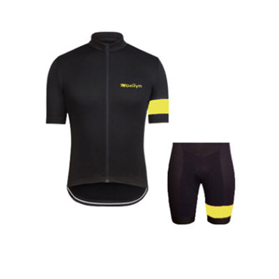 Costbuys  oem custom team blank pro focus plain men cycling jersey, cycling clothing factory Outdoor sports wear Cycling suit -