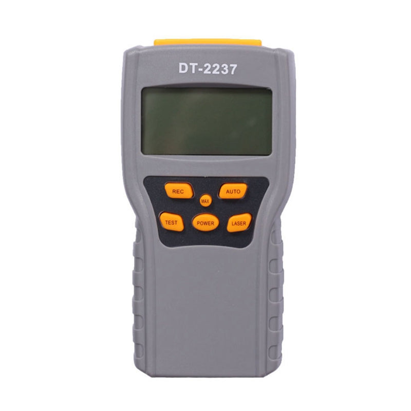 Costbuys  DT-2237 Digital Engine Tachometer LCD Electronic Laser Tachometer Non Contact Speedometer Tach Speed Meter With Backli