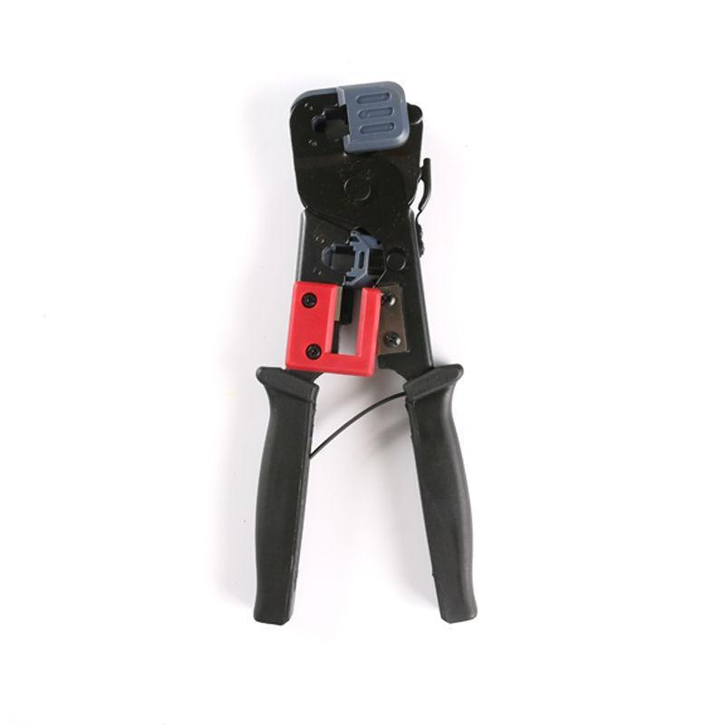 Costbuys  HT-86 Crimping Tool Network Crimping Tool Network Pliers Telephone Telecommunications Connector Crimping Pliers