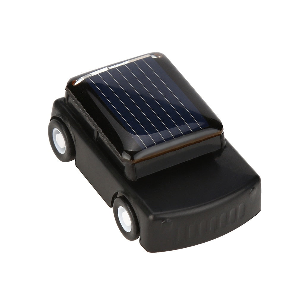 Costbuys  Educational Solar Powered Car Gadget Brain Game DIY Assembly Toys Education Toy Baby Toys & Games Children - China
