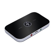 2 in 1 Bluetooth 4.1 Audio Transmitter Receiver Hifi Wireless A2DP Aux 3.5mm Music Sound Converter for Speaker car
