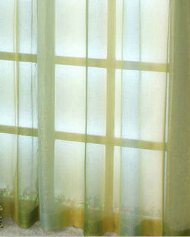 Costbuys  European Style Window /Treatment Small fresh Simple Curtains  For Living Room/Bedding Room/kitchen room Without Beads