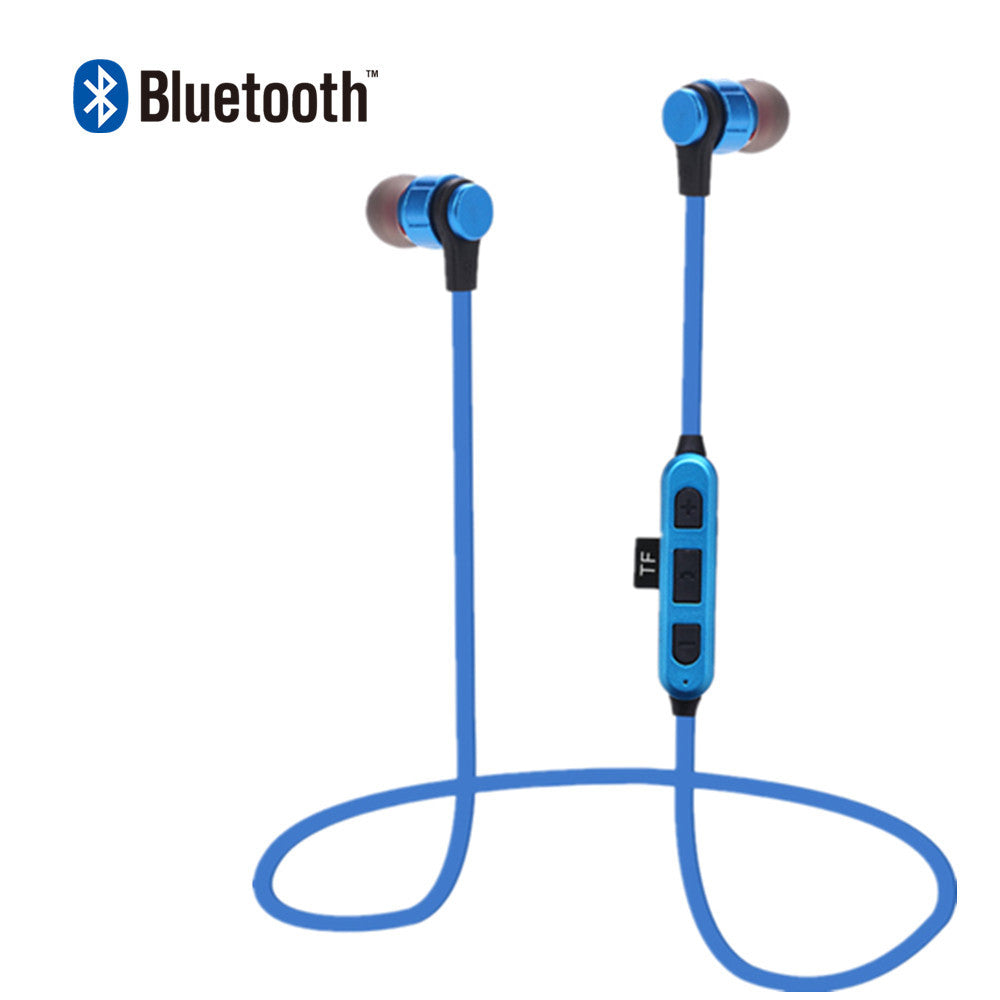 Costbuys  GF01 Bluetooth MP3 Player High quality Sports build in Stereo MP3 Muisc Player Bicycle Jogging MP3 Sports Earphones -