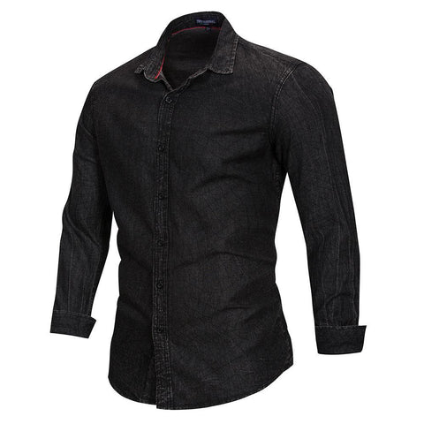 Casual Polo shirt male summer fashion men's black and Gray cotton short sleeve polo shirt Slim fitted men Size M-5XL