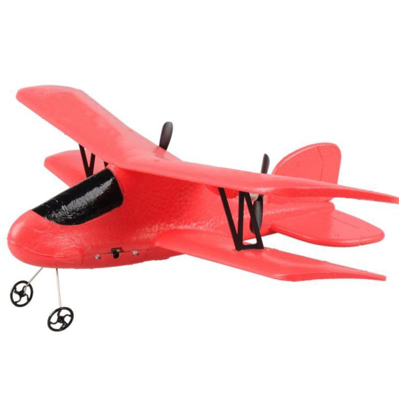 Costbuys  FX-808 Helicopter Plane Glider EPP Fixed-wing Airplane 2CH 2.4G RC Toy  Remote Quadcopter REMOTE CONTROL TOYS - China