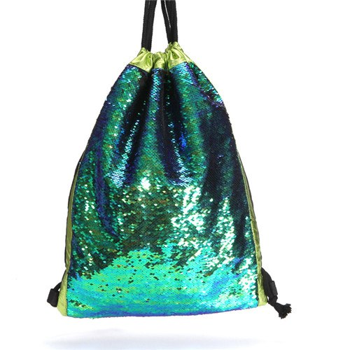 7f971ac788c1 Fashion Girls Sequins Backpack Women Leisure School Bags Travel Backpa –  Costbuys