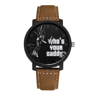 Costbuys  Fashion Star Wars Wrist Watch Men Watch Popular Men's Watch Fashion Mens Watches Clock erkek saat erkek kol saati relo