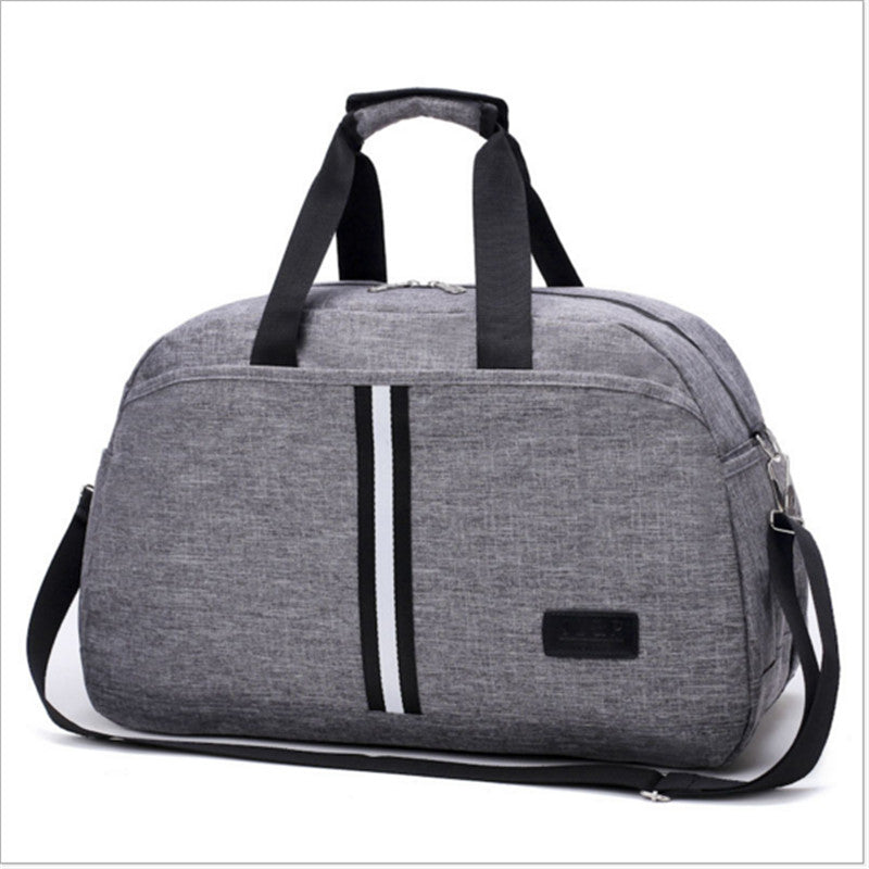80afc8a9b5 Fitness Gym Bag for Women Men Outdoor Sports Bags with Shoes Storage  Handbag Shoulder Crossbody Bags Travel Duffle