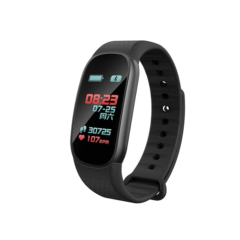 Costbuys  Smart Watch Men Women Sport Bluetoth Smart Wristband Heart Rate Monitoring IP67 Waterproof Smartwatch For Android IOS