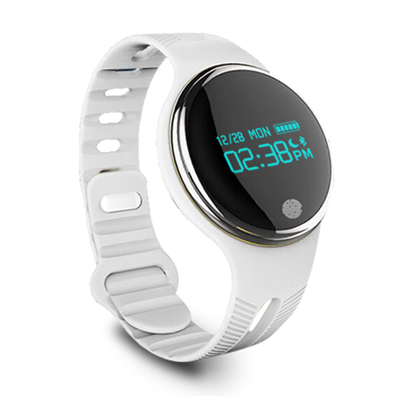 Costbuys  Smart Watches for Android Samsung IOS iPhone Smart Wristwatch Sport Waterproof Camera Remote Smart Bracelet Watches -