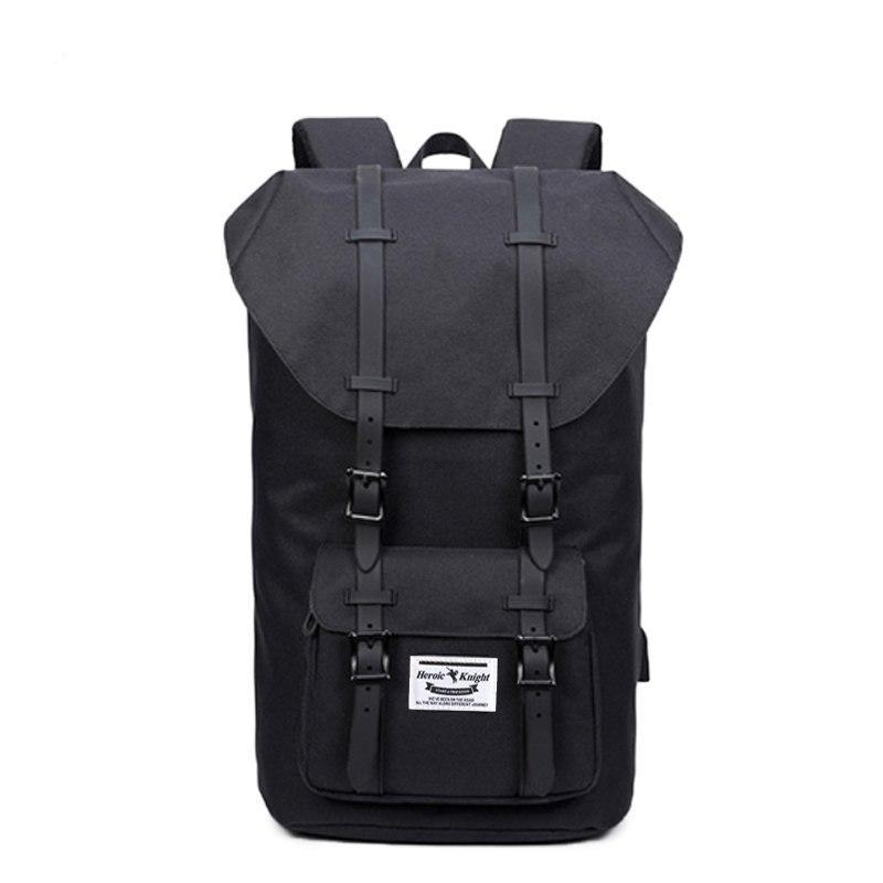 Costbuys  Vintage Men Oxford Backpacks Casual Wayfarer Bags for Teenagers Boy 17inch Large Capacity Laptop Backpack Fashion Men